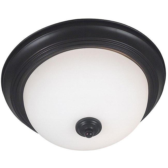 Jubilee 1-light Flush-mount Ceiling Light