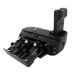 Zeikos Canon ZE-CBG7D EOS 7D Professional Power Battery Grip