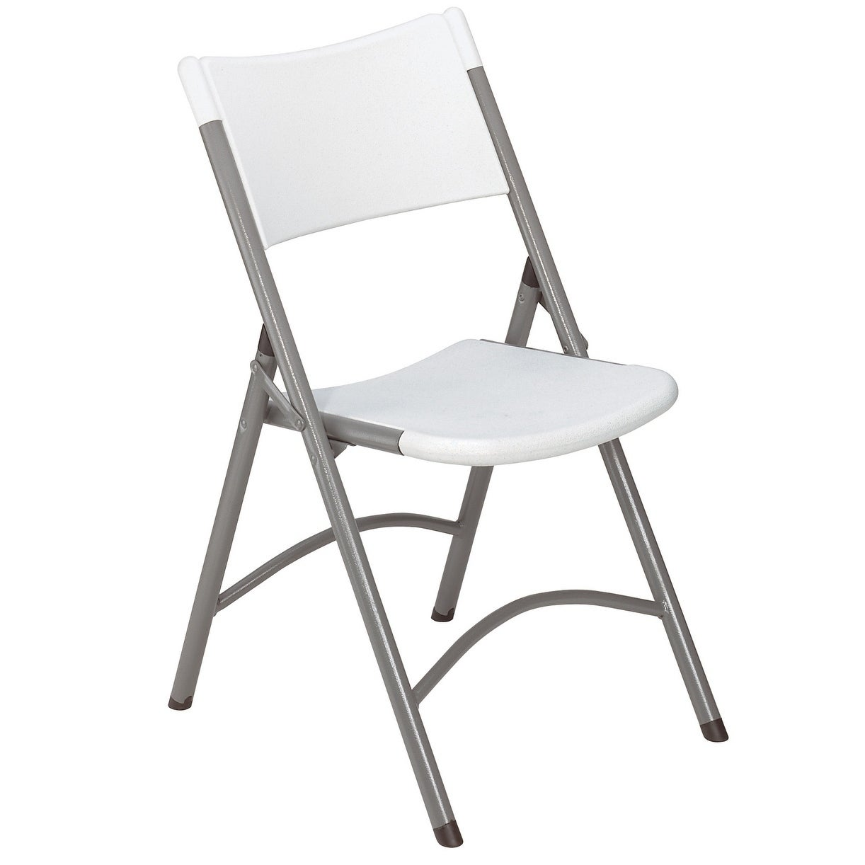 4 Pack Nps Heavy Duty Plastic Folding Chair