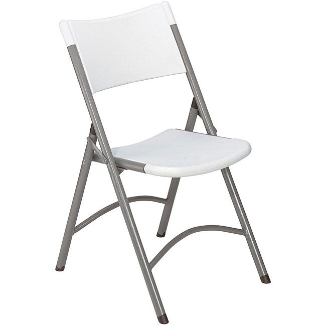 NPS Lightweight Folding Chair (Pack of 4) - Thumbnail 0