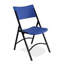 NPS Lightweight Folding Chair (Pack of 4)