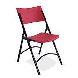 NPS Lightweight Folding Chair (Pack of 4) - Thumbnail 2