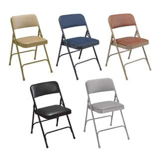 NPS Vinyl Upholstered Premium Folding Chairs (Pack of 4)|https://ak1.ostkcdn.com/images/products/4662056/P12584209.jpg?impolicy=medium