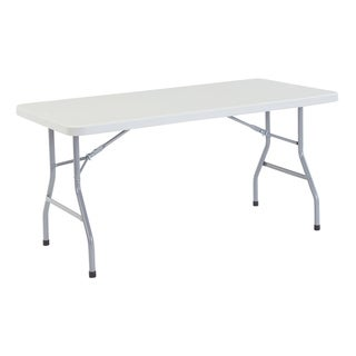 "NPS 30"" x 60"" Heavy Duty Foldig Table"