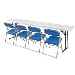 NPS Resin Folding Table (18 x 60)