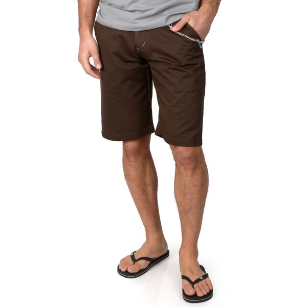 Jet Pilot Juniors Bermuda Walking Shorts