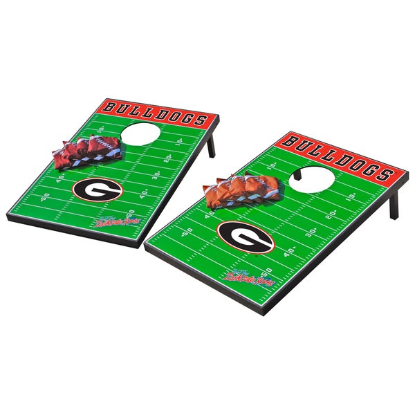 College Team Tailgate Toss Game