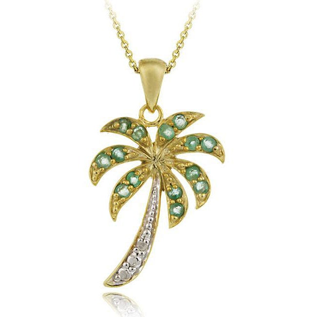 necklace designed handmade by flower bohemian collections flowers kaman language wedding lily gold diamond jewelry signature bride gem sofia the of emerald valley
