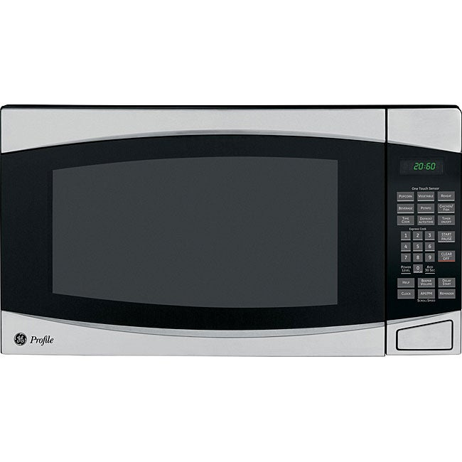 GE Profile PEB2060SMSS Stainless Steel Microwave - Free Shipping Today - Overstock.com - 12585352