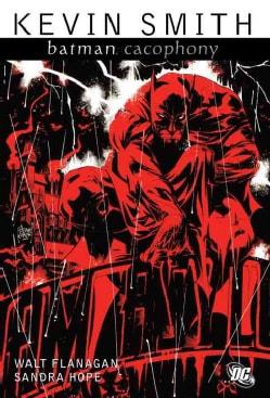 Batman: Cacophony (Paperback)