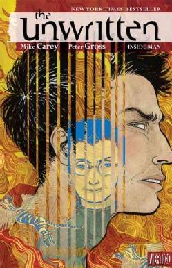 Unwritten 2: Inside Man (Paperback)