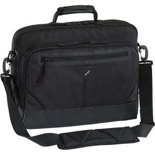 "Targus A7 TSS124US Carrying Case for 16"" Notebook - Black"