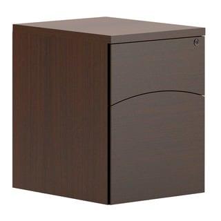 Mayline Brighton Suspended Box/ File Pedestal