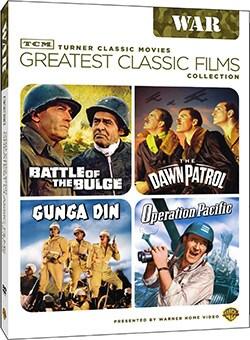 TCM Greatest Classic Films: War (DVD)