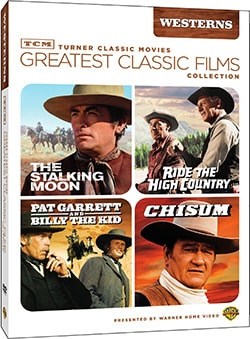 TCM Greatest Classic Films: Westerns (DVD)