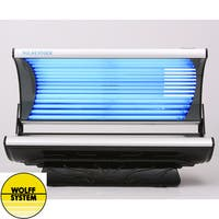 Wolff Systems Solar Storm 32S 32-Lamp Tanning Bed