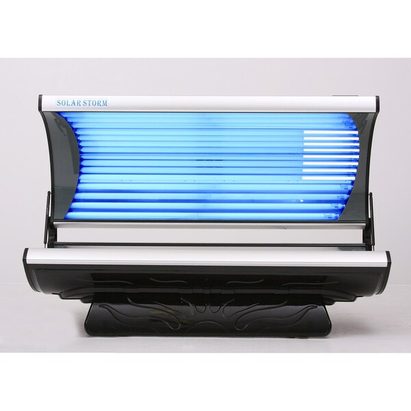 Solar Storm Tanning Bed Reviews