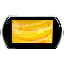 PSP Go Silicone Skin - By Intec