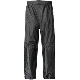 Mossi Men's RX Black Rain Pants