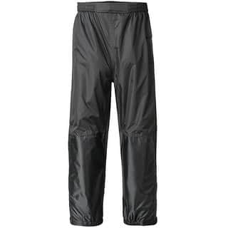 Mossi Men's RX Black Rain Pants|https://ak1.ostkcdn.com/images/products/4670357/P12591652.jpg?impolicy=medium