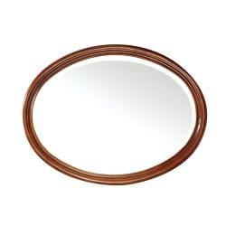 Avanity Oxford 25-inch Mirror in Dark Oak Finish - Thumbnail 2