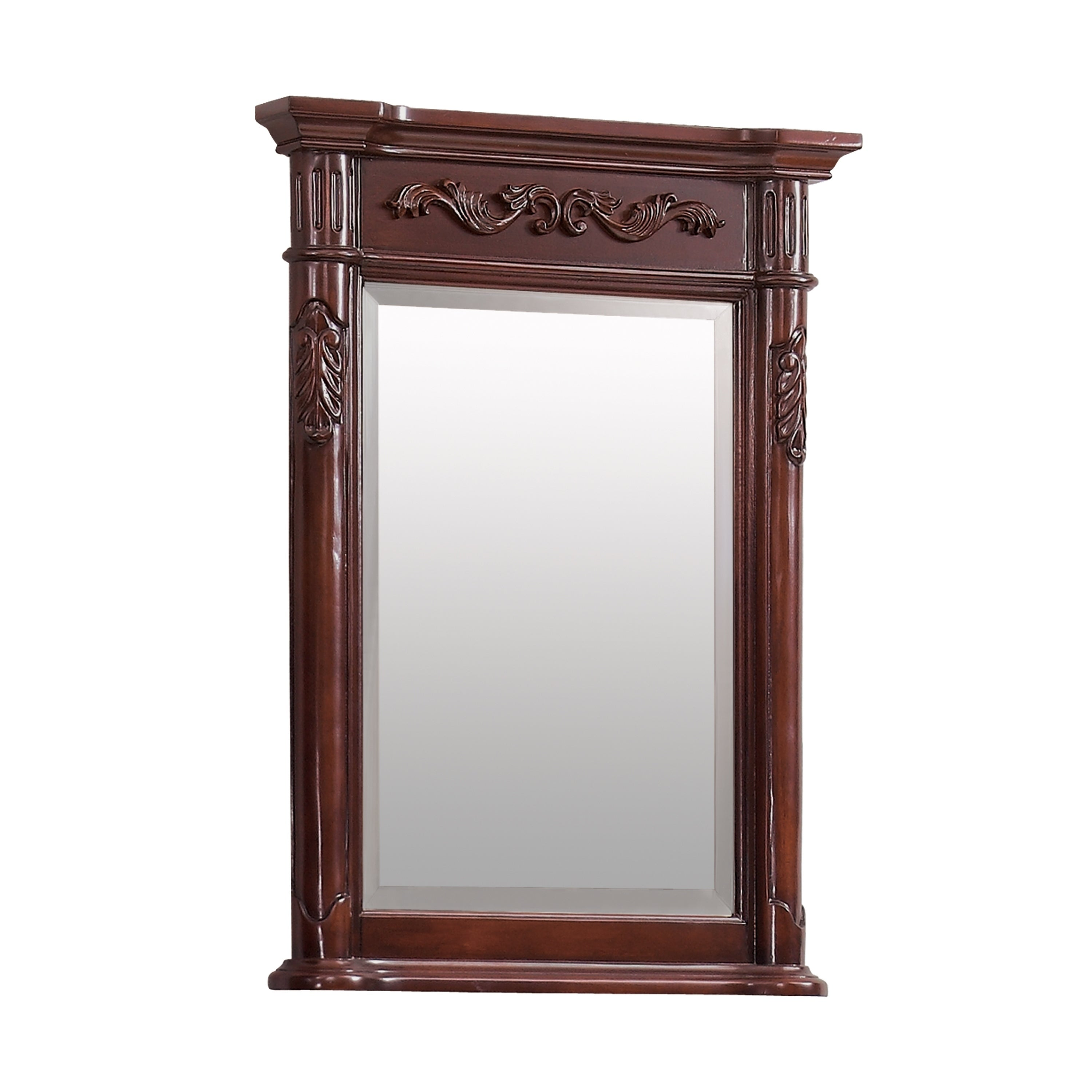 Avanity Provence Wall Mirror Antique Cherry