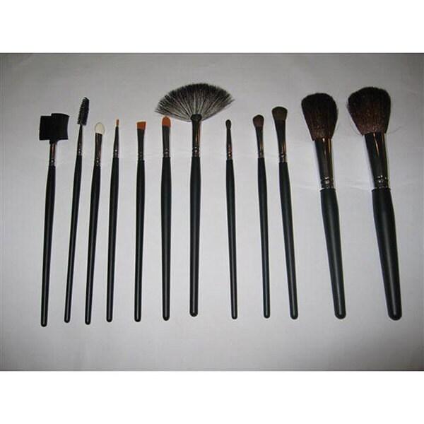 Master Makeup 12-piece Brush Set