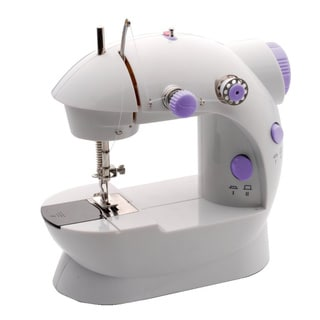 Michley LSS-202 Portable Mini Electric Sewing Machine