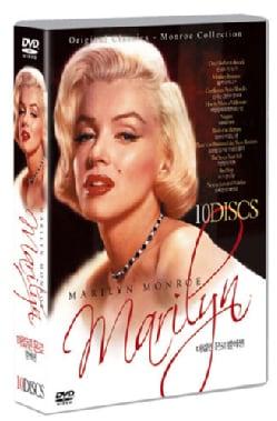 Marilyn Monroe Collection (DVD)