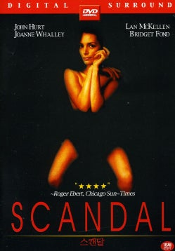 Scandal (DVD)