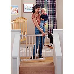 North States Stairway Swing Gate