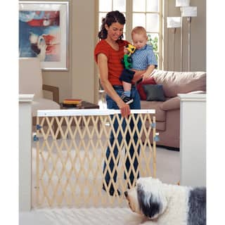 North States Expandable Swing Gate|https://ak1.ostkcdn.com/images/products/4674986/P12595362.jpg?impolicy=medium