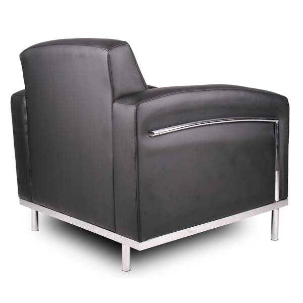 Stupendous Shop Boss Caressoftplus Lounge Chairs Free Shipping Today Caraccident5 Cool Chair Designs And Ideas Caraccident5Info