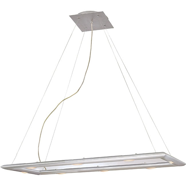 Forma 6-light Pendant Light