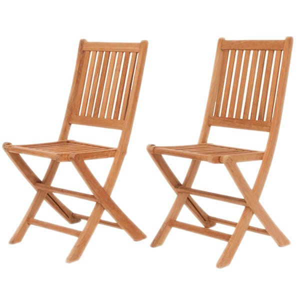 Havenside Home Tottenville Dining Side Chairs (Set of 2)