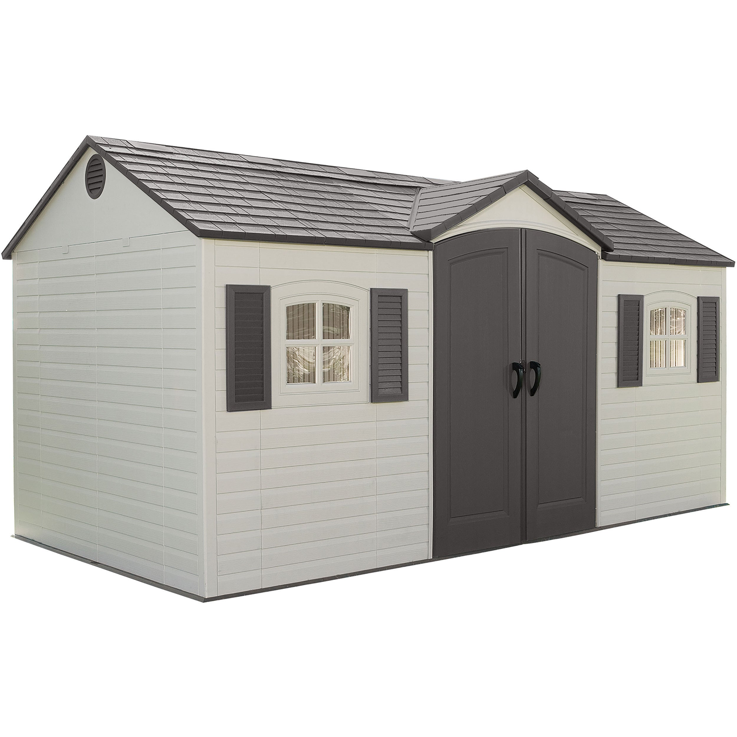 Ordinaire Lifetime Side Entry Shed