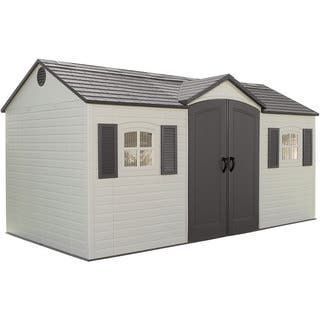 Lifetime Side-entry Shed|https://ak1.ostkcdn.com/images/products/4676206/P12596279.jpg?impolicy=medium