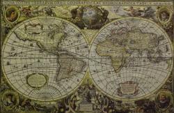World Map Wall Tapestry - Thumbnail 2