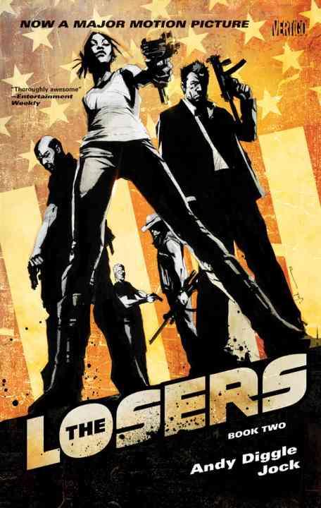 Losers 2 (Paperback)