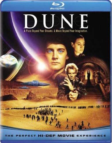 Dune (Blu-ray Disc)