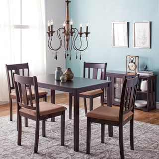 Contemporary Dining Room Sets For Less | Overstock.com