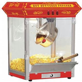Carnival Style 8-oz Hot Oil Popcorn Machine|https://ak1.ostkcdn.com/images/products/4678857/P12598334.jpg?impolicy=medium
