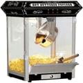Carnival-style 8-oz Hot Oil Popcorn Machine