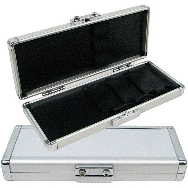 Professional Metal Dart Carrying Case