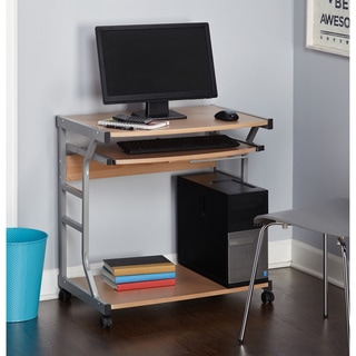 Simple Living Berkeley Computer Desk