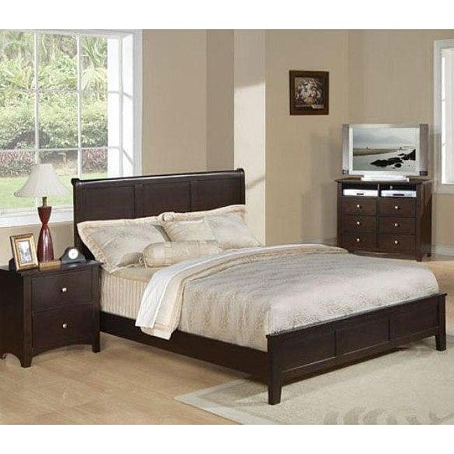 Essance 3-piece Queen Bedroom Set
