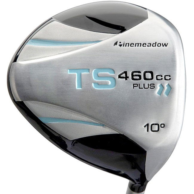 Pinemeadow Tour 460-plus Women's Golf Driver - Thumbnail 0