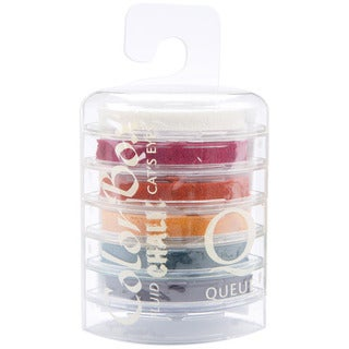 ColorBox 'Cat's Eye Queue' Fluid Chalk Inkpad (Set of 6)