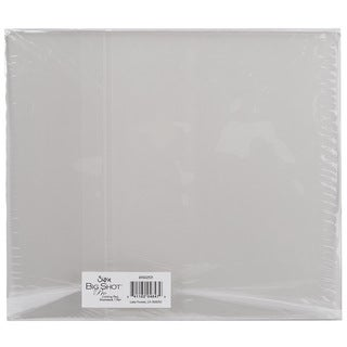 Sizzix Big Shot Pro Standard Cutting Pads (Pack of 2)
