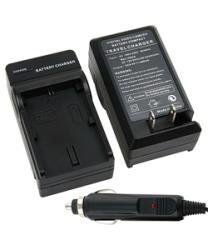 INSTEN Canon Lp-e6 Premium Compact Battery Charger Set - Thumbnail 2
